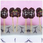 Cake pops…