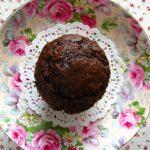 Muffin senza colpa… Senza burro, uova, latte