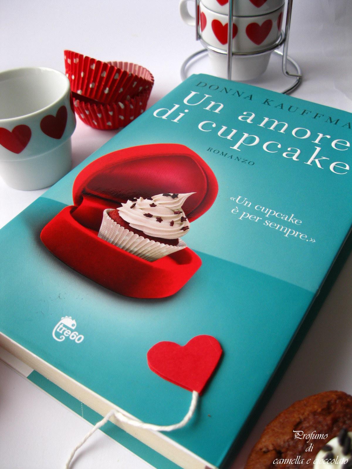 Cupcake alla rapa rossa con crema alla ricotta e nutella (4)
