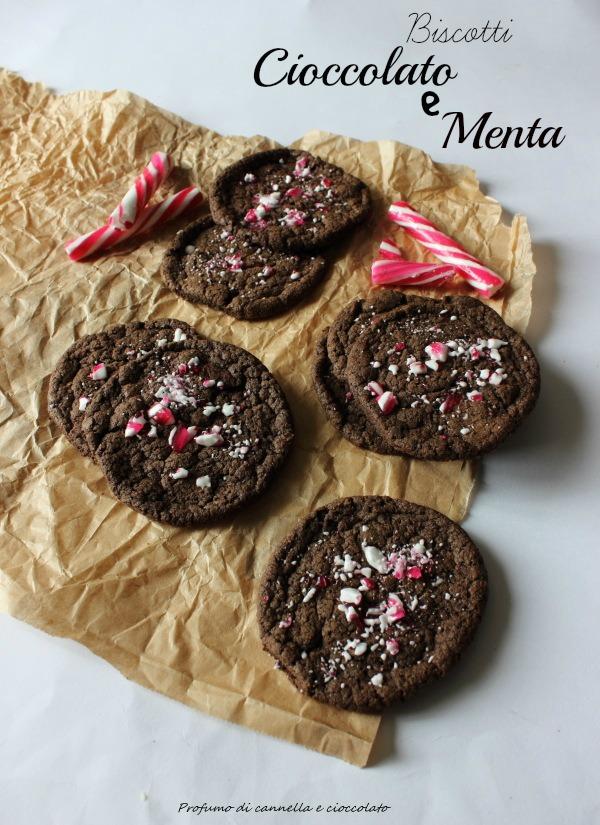 biscotti cioccolato e menta 31