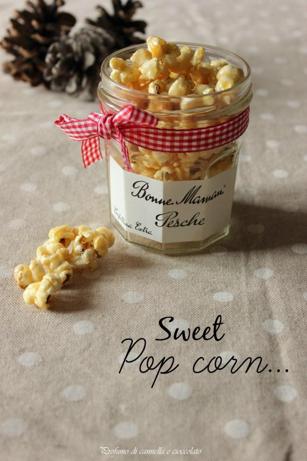 sweet popcorn 61
