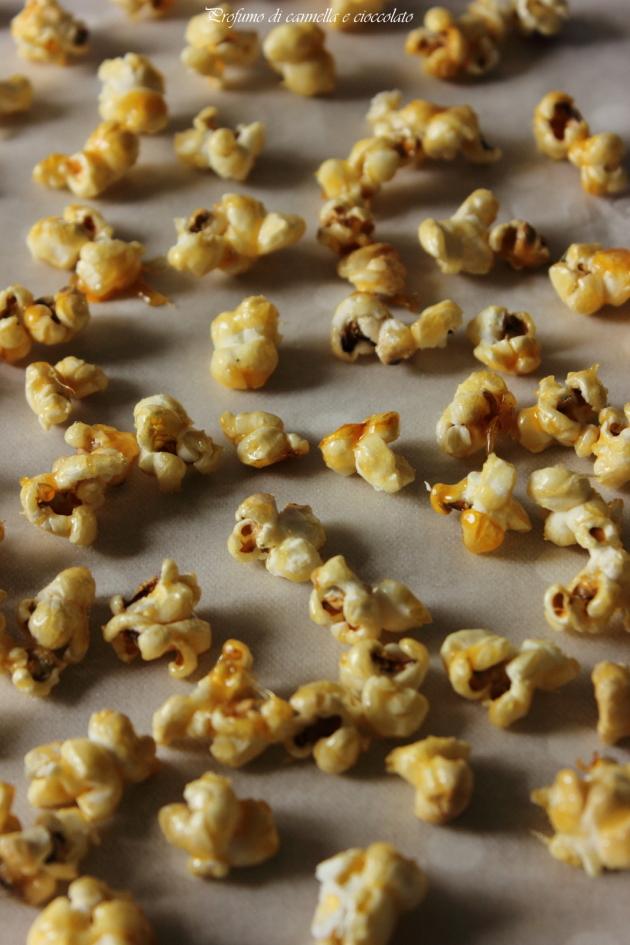swwet popcorn 21