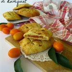 Fagottini con confettura di kumquat