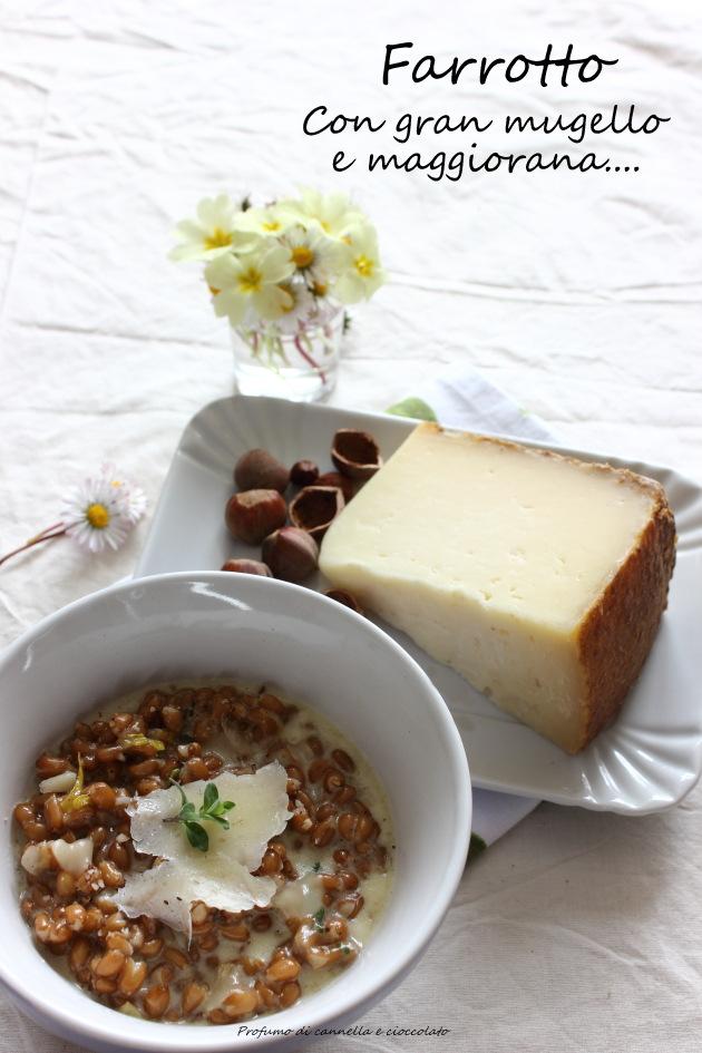 farrotto al formaggio 3
