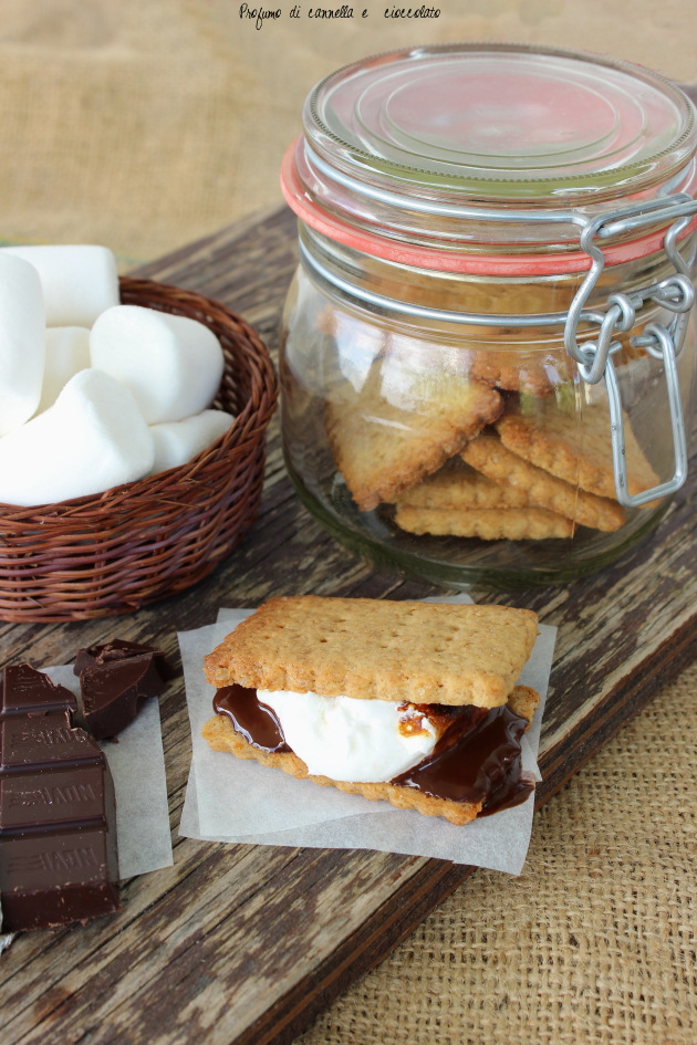 s'mores 8