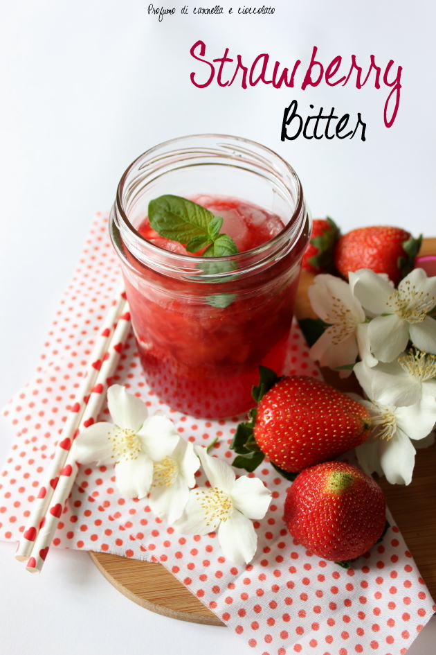 strawberry bitter 3