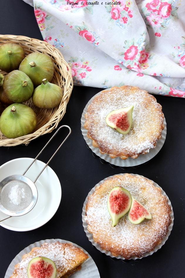 bakewell tart con confettura di fichi e crema frangipane (1)