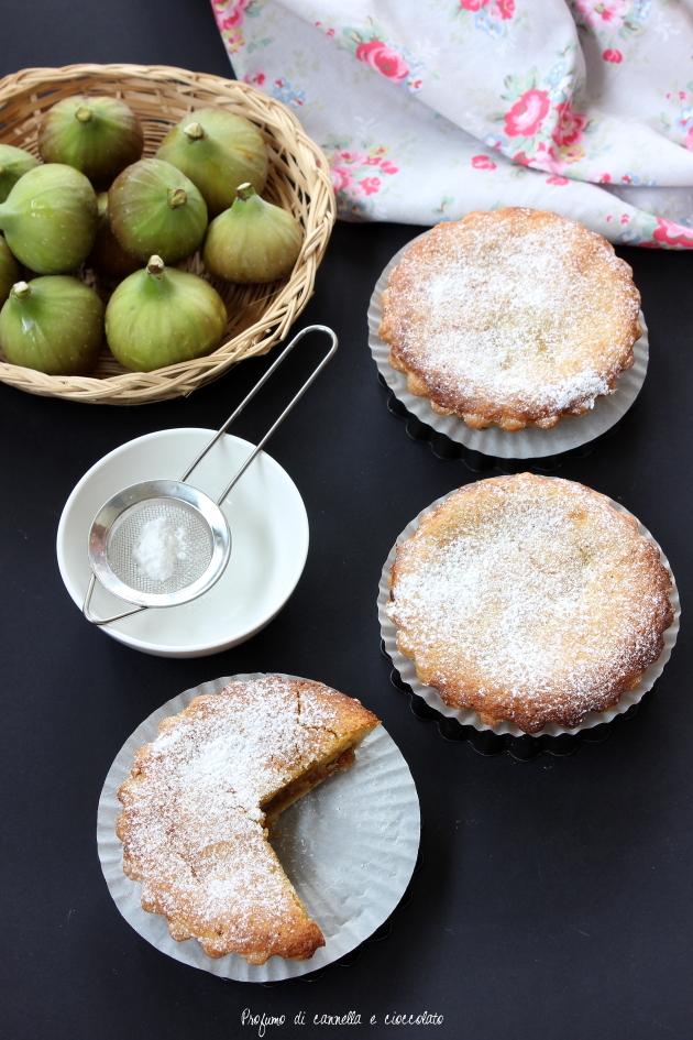 bakewell tart con confettura di fichi e crema frangipane (4)