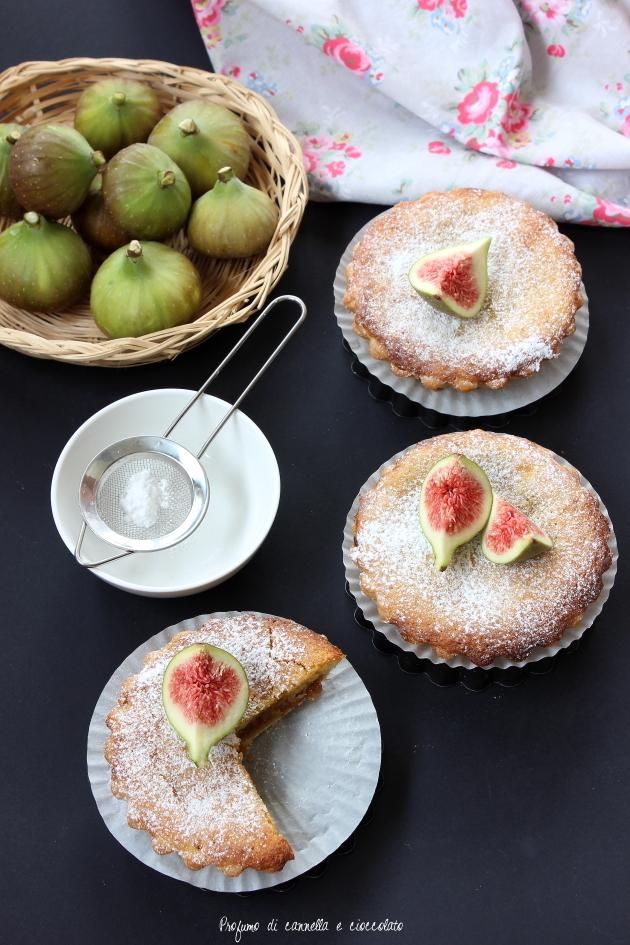 bakewell tart con confettura di fichi e crema frangipane (5)