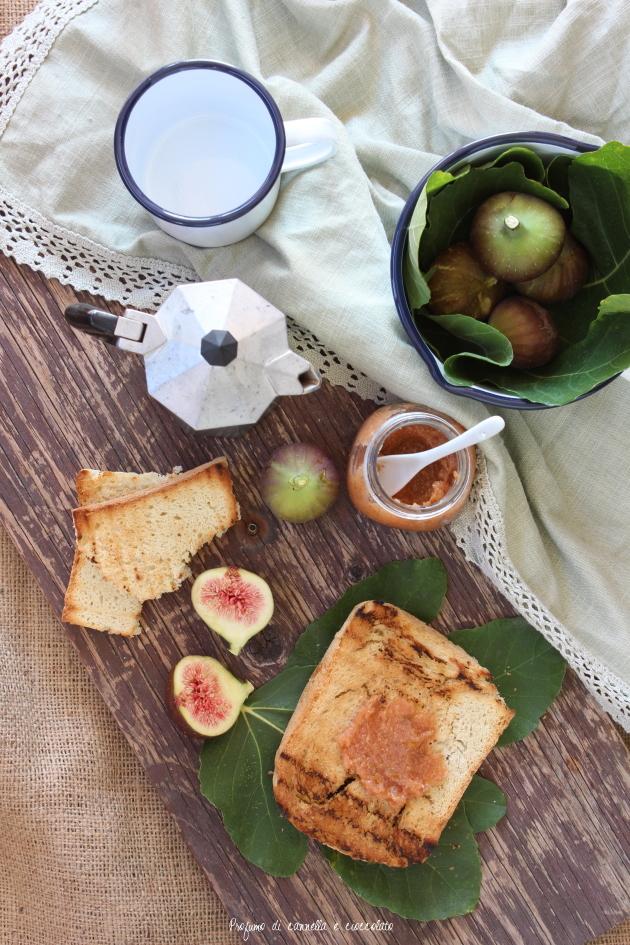 confettura mele e fichi senza zucchero (3)
