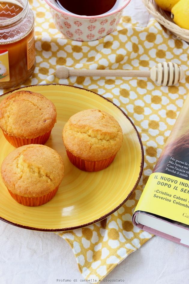 muffin limone e miele (8)