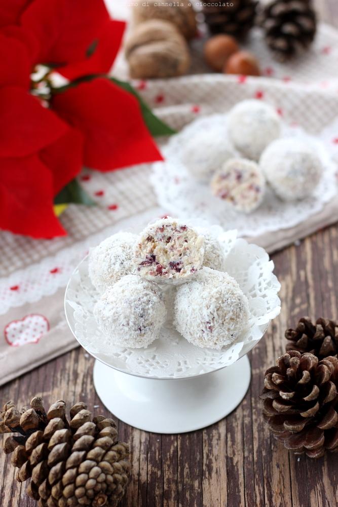 Tartufi bianchi frutta secca mirtilli rossi e cocco (5)