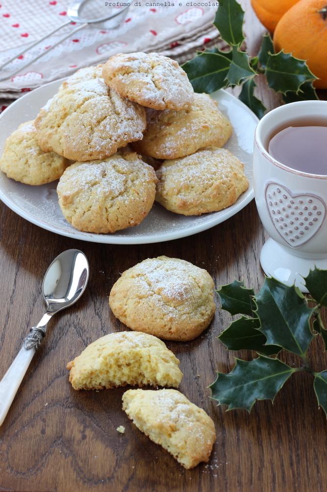 biscotti morbidi cocco e arancia (4)