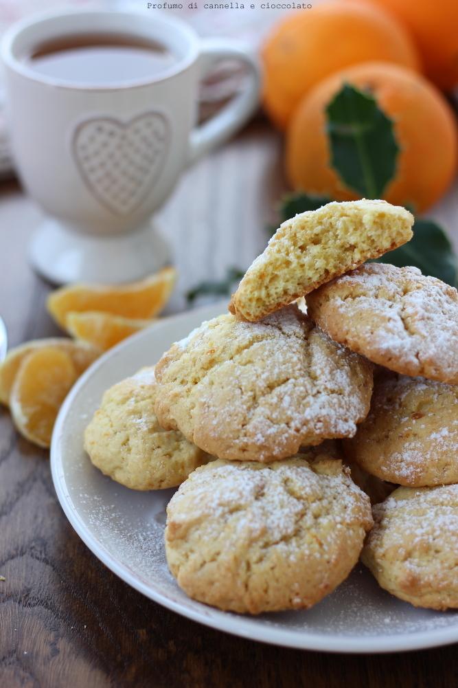 biscotti morbidi cocco e arancia (7)