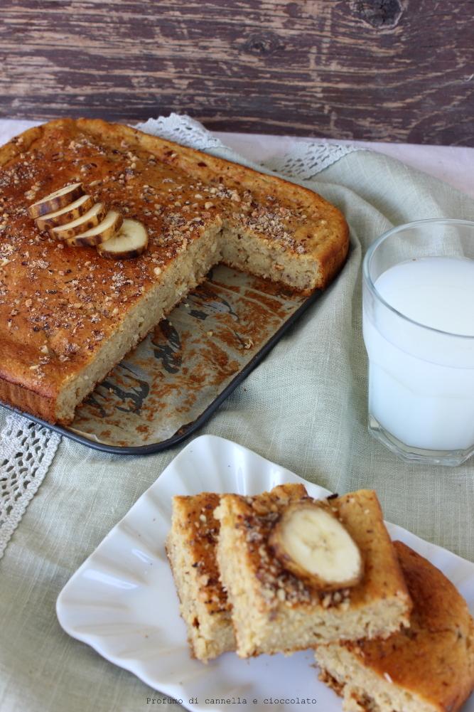 Banana brownies (11)