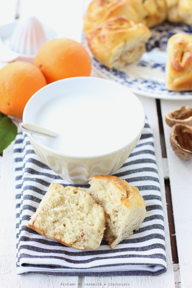Challah all'arancia con noci e cannella (11)