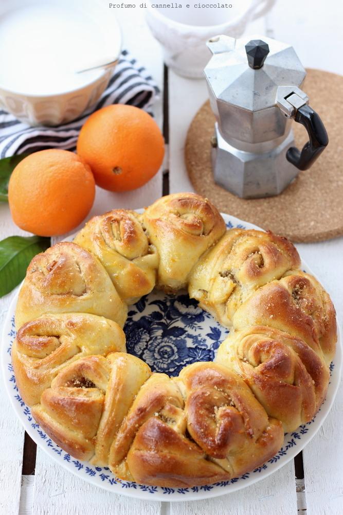 Challah all'arancia con noci e cannella (5)