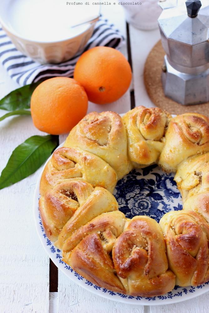 Challah all'arancia con noci e cannella (7)