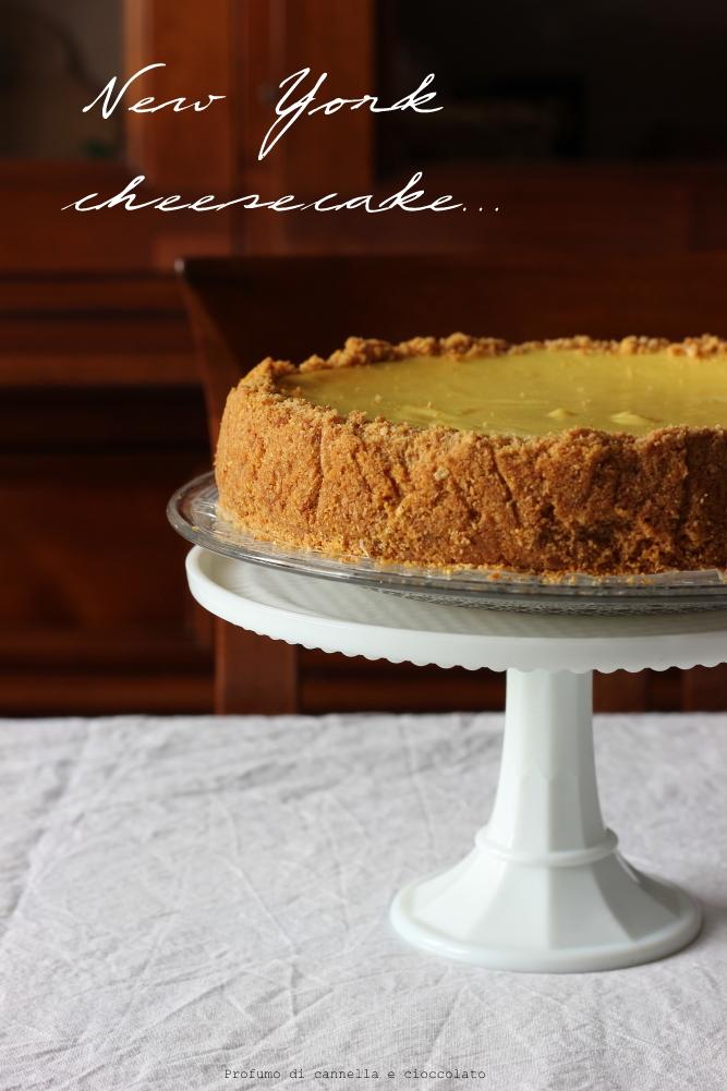 new york cheesecake (2)