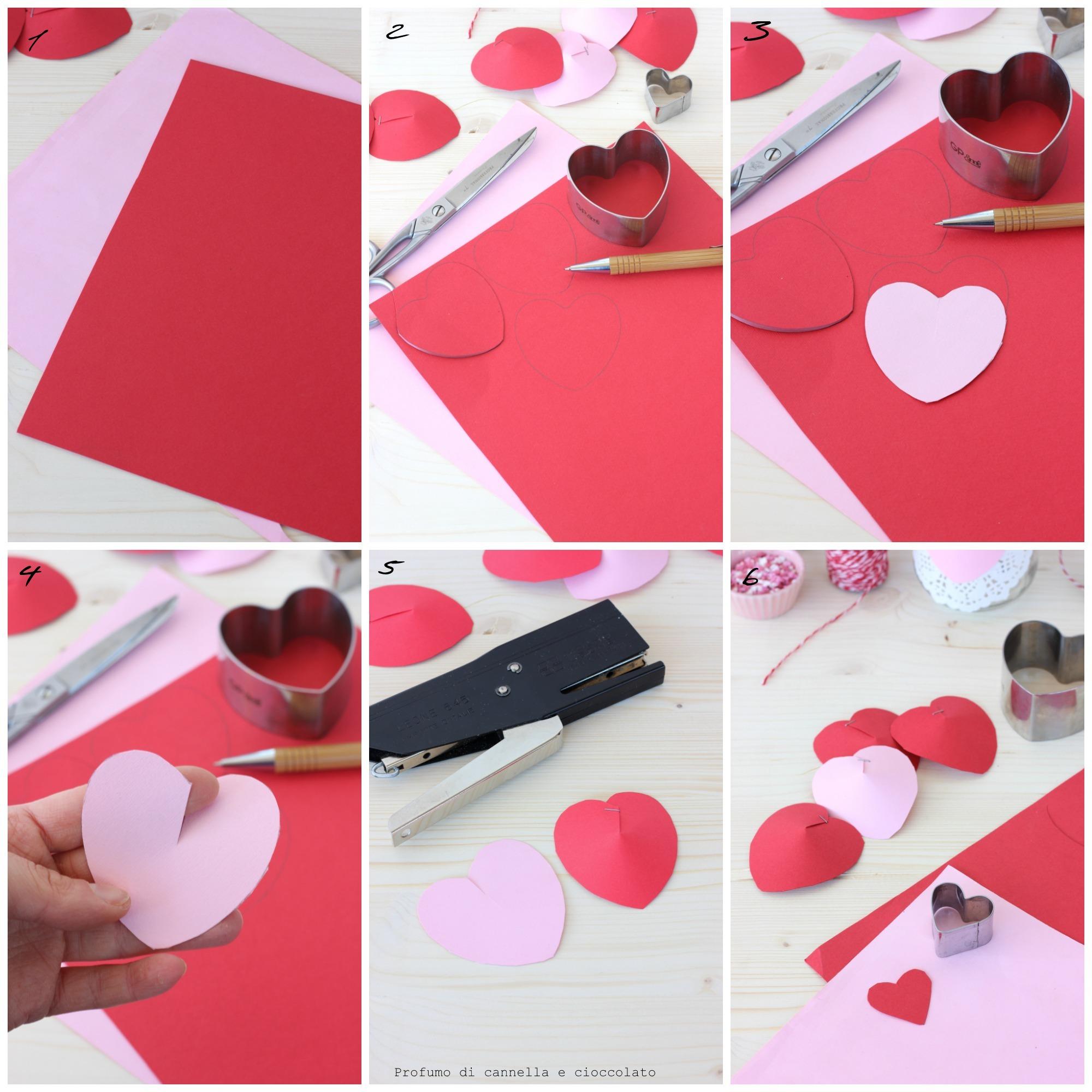 Estremamente San Valentino DIY e idee golose | | Profumo di Cannella e Cioccolato XG25