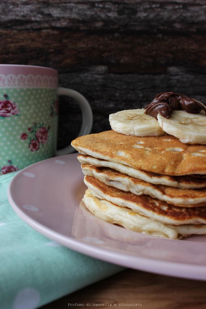 vegan banana pancakes (1)