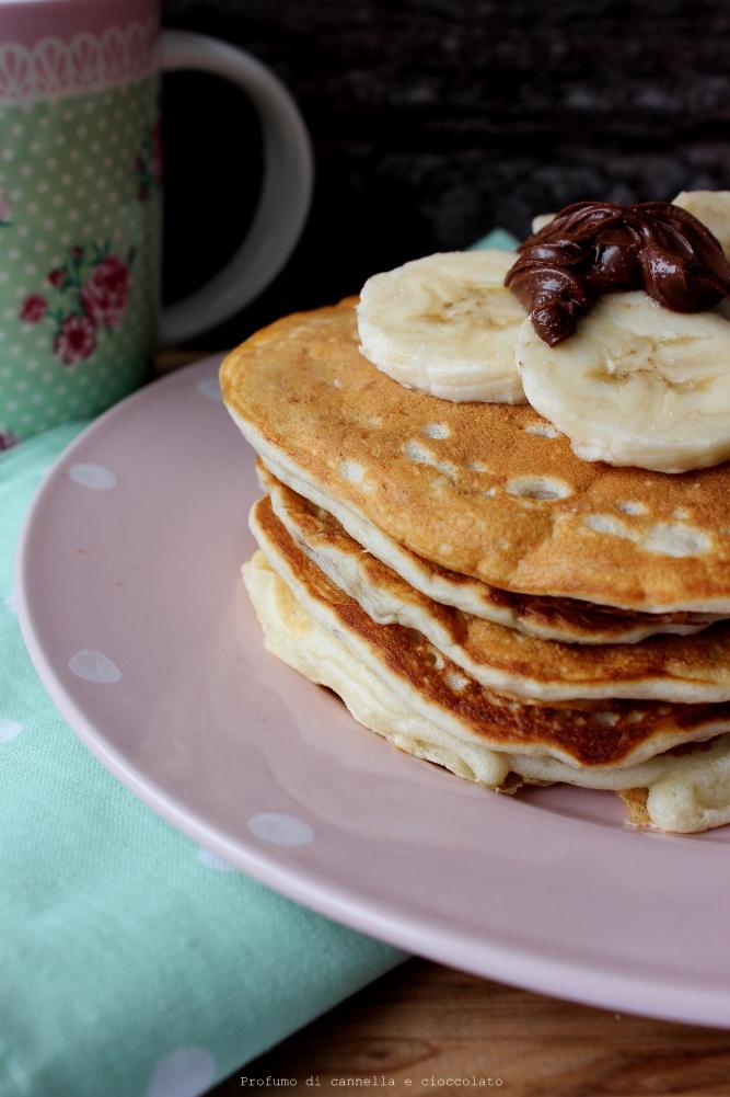 vegan banana pancakes (2)