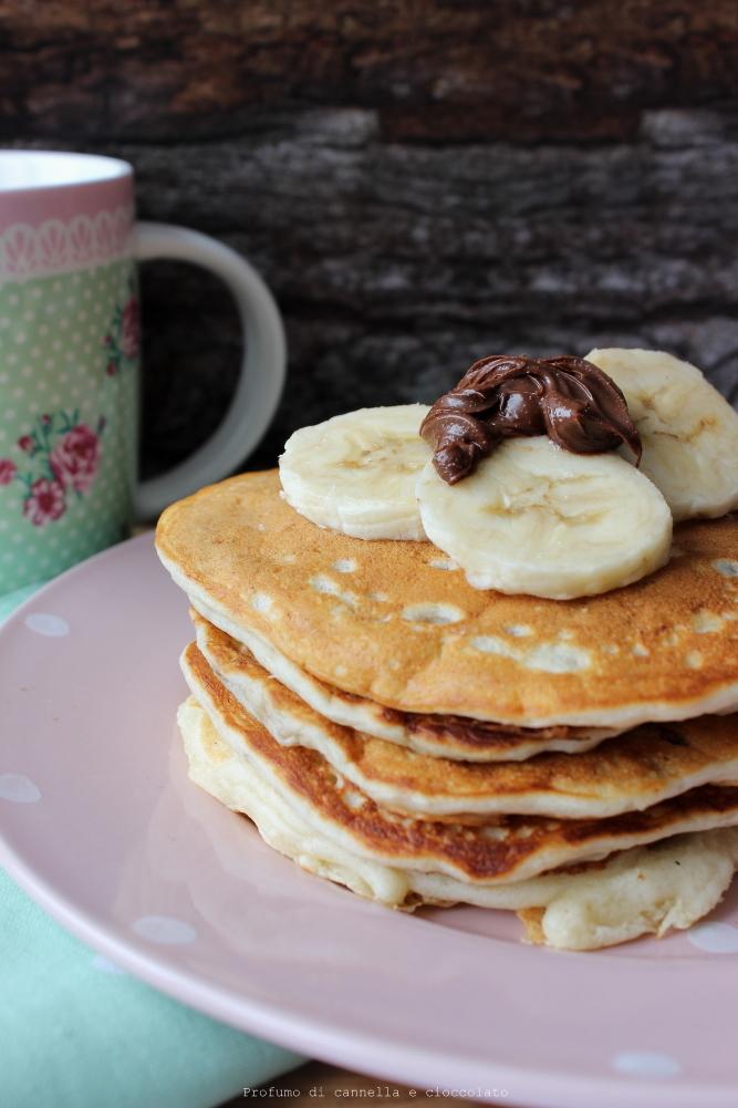 vegan banana pancakes (4)
