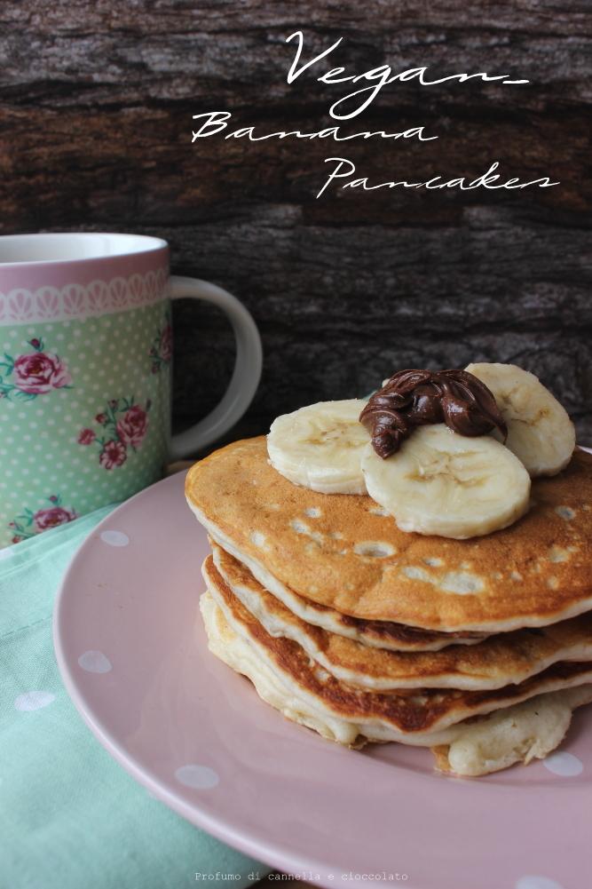 vegan banana pancakes (5)
