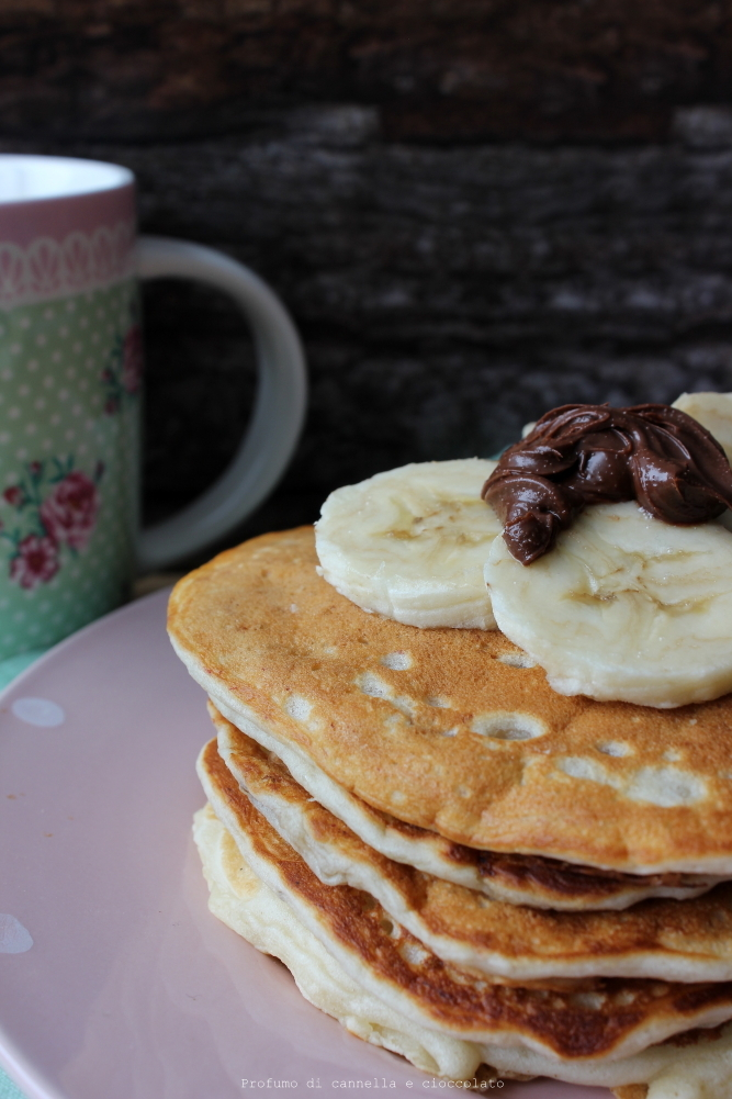 vegan banana pancakes (6)
