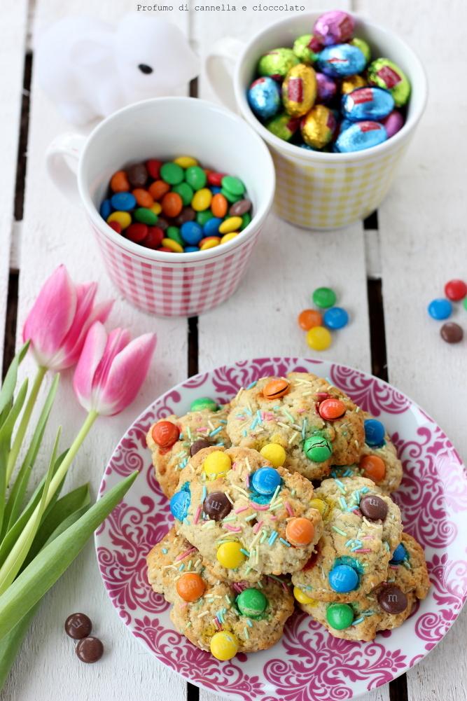 Chewy vegan cookies- biscotti vegan (2)