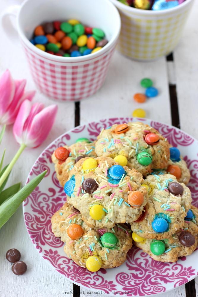 Chewy vegan cookies- biscotti vegan (3)