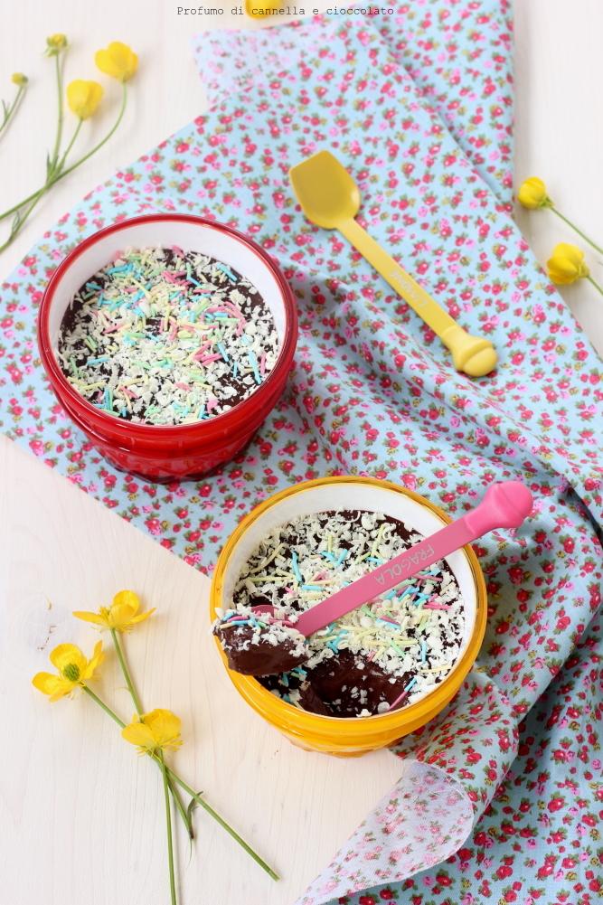 Budino al cioccolato (1)