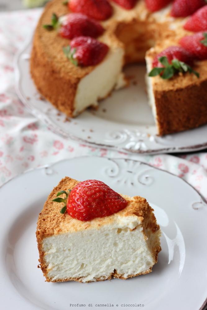 Angel food cake (10)