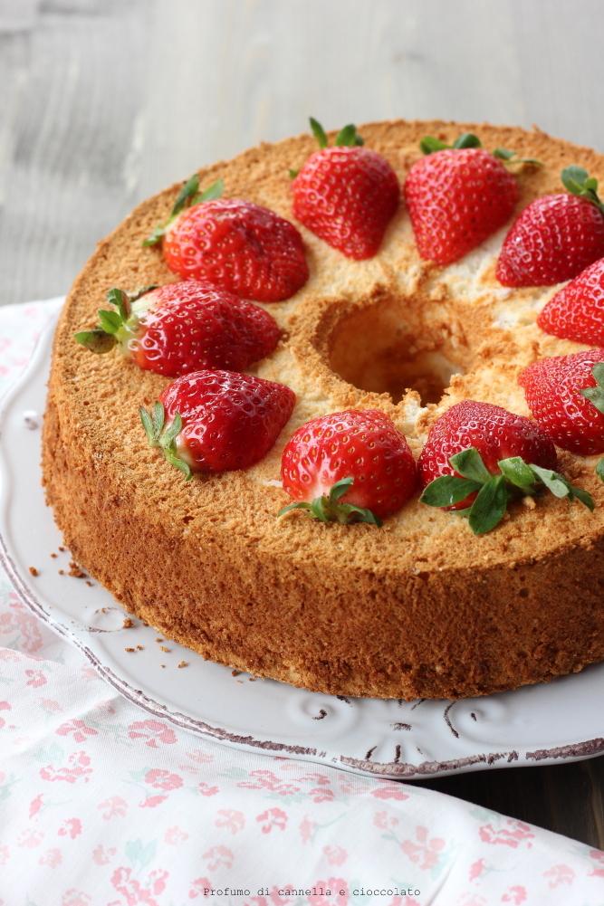 Angel food cake (2)