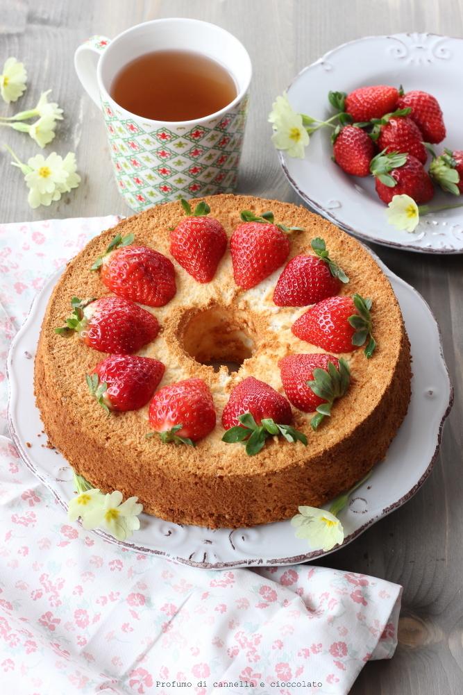 Angel food cake (6)