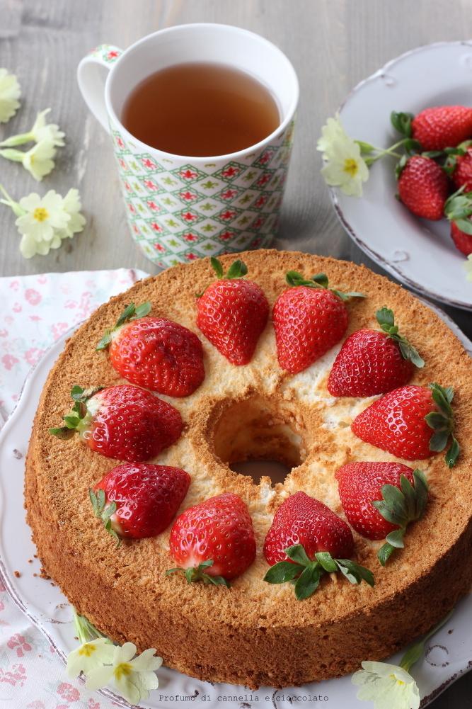 Angel food cake (8)
