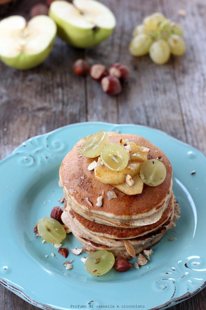pancakes-alle-nocciole-con-farina-di-farro-senza-lattosio-4