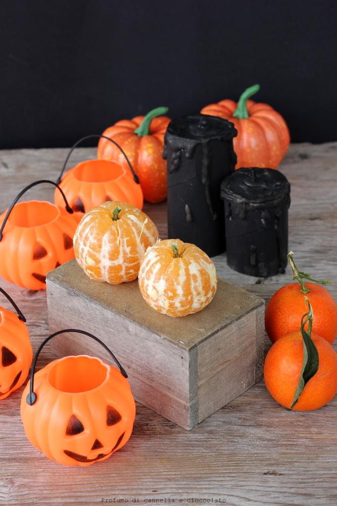 Halloween party - ricette spaventosamente veloci