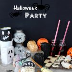 Halloween party: ricette spaventosamente veloci