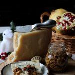 Barattolino miele e noci: Frutta secca nel miele