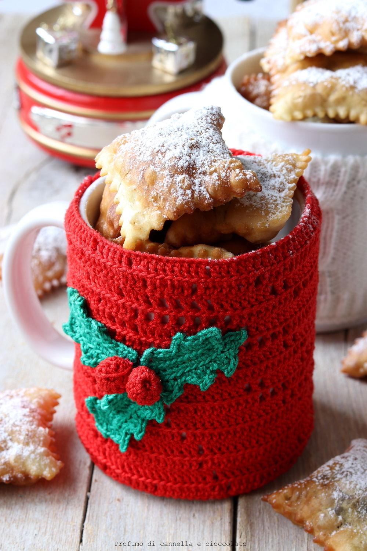 Tortelli fritti dolci: i turtlitt piacentini