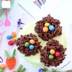 Pasqua: idee semplici e veloci da mangiare e per decorare la casa
