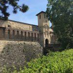 Tour Caseificio Montecoppe e Castello di Felino