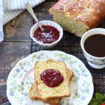 Pan brioche facile e veloce