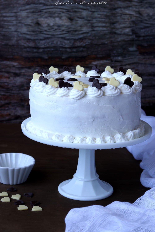 torta alle due creme