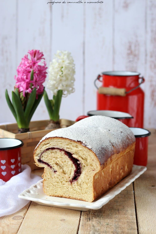 Pan brioche veloce e facile farcito