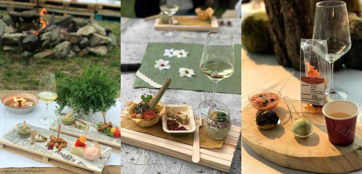 Livigno e il Sentiero Gourmet