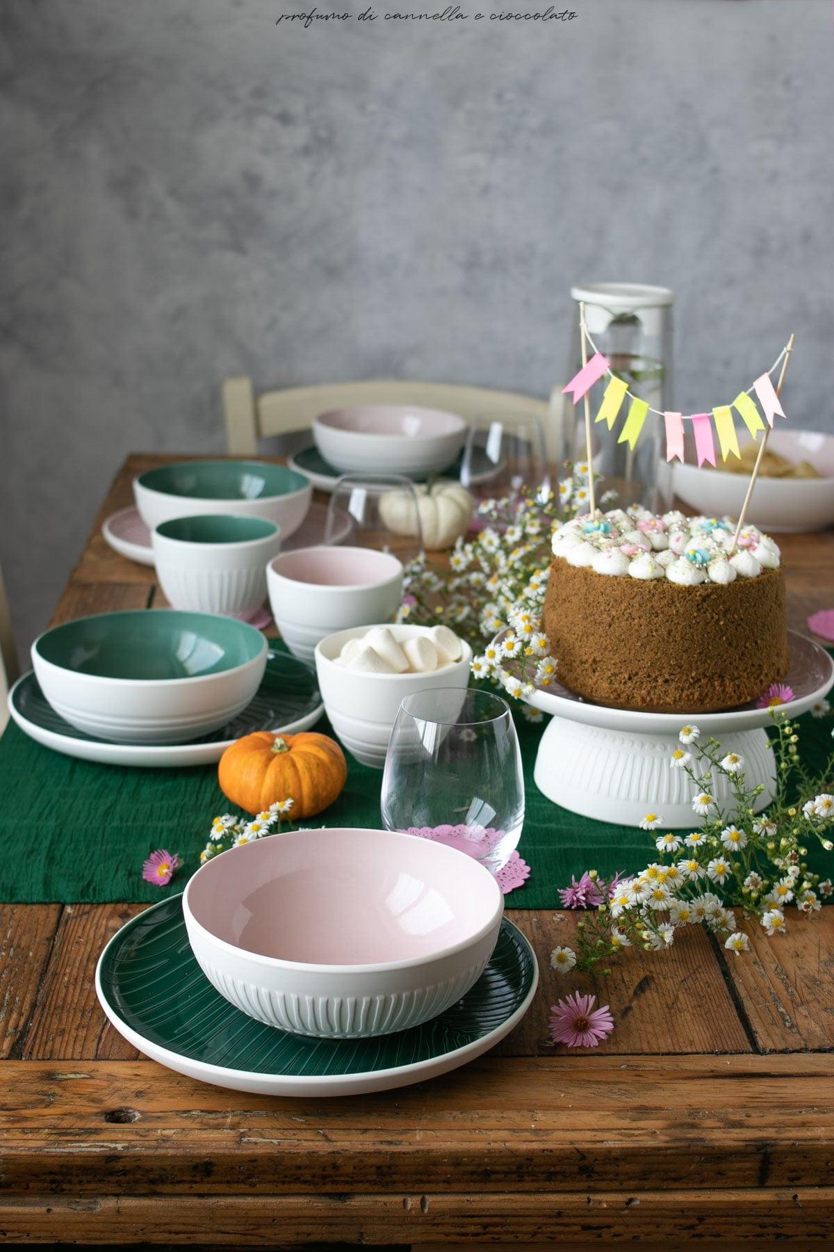Come organizzare un housewarming party!